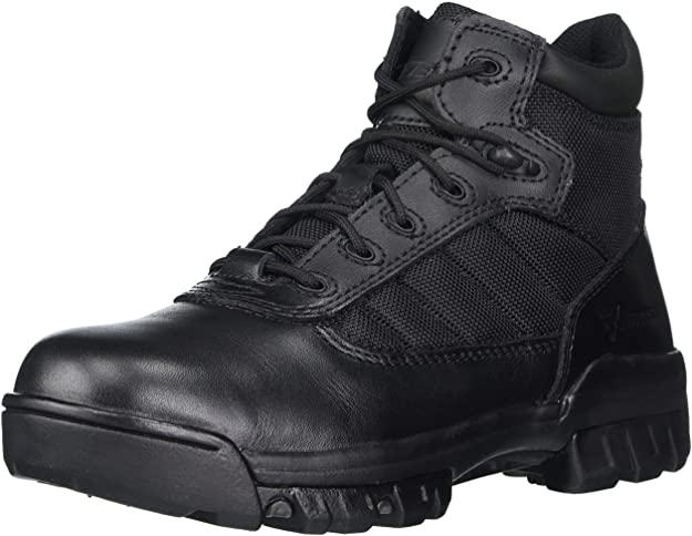 Best boots for security guards