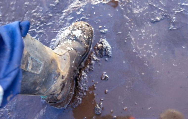 Can Leather Boots Get Wet