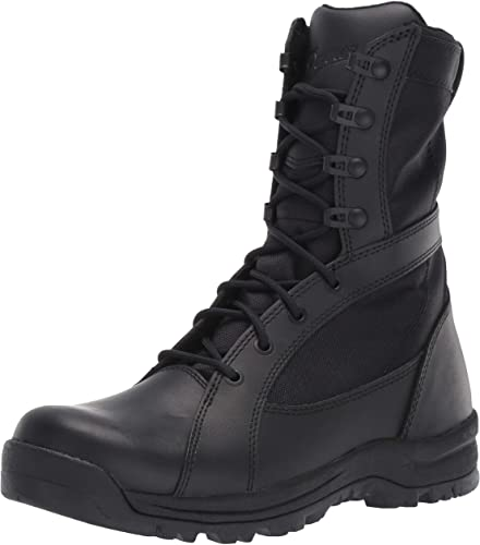 Danner Women's Prowess Side-Zip Military And Tactical Boot