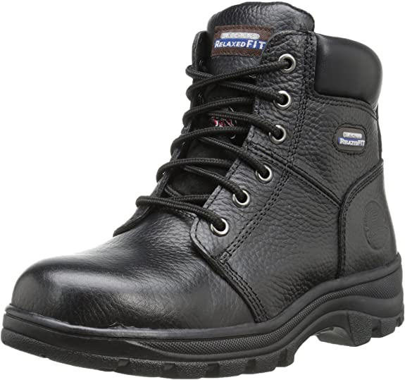 Skechers For Work Women's Workshire Peril Boot