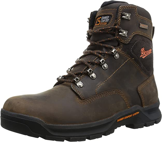 The Danner Crafter 6-Inch