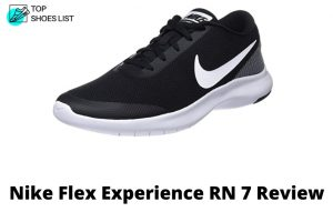 nike flex experience rn 7 review