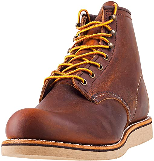 Red Wing Mens Rover Boot